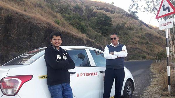 Car Rental in Pune