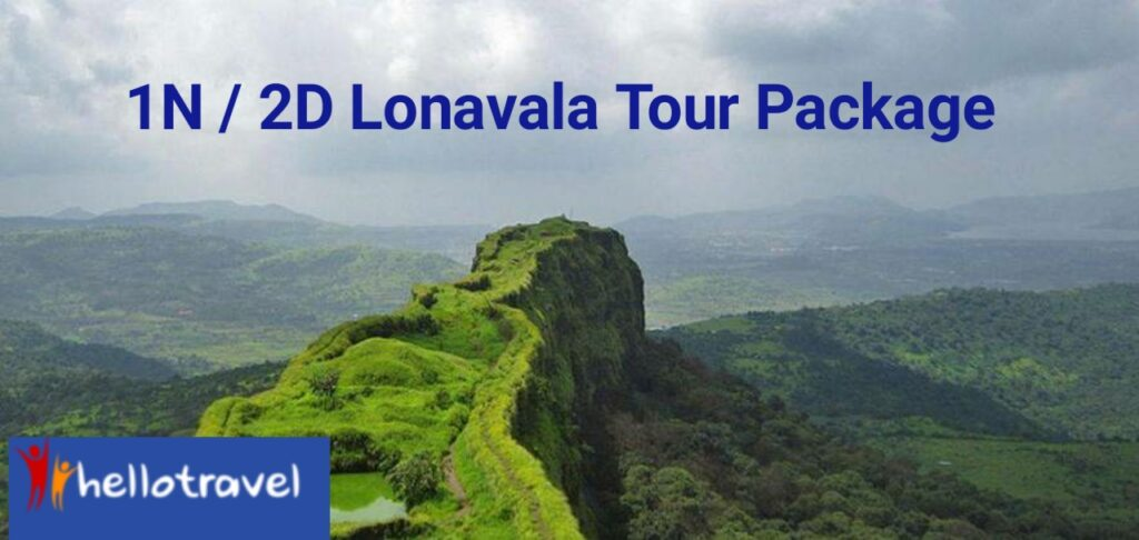 Pune to Lonavala tour package-hello travel